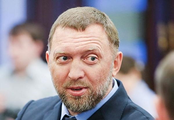 Олег Дерипаска прикрыл ВТБ противосанкционным зонтом