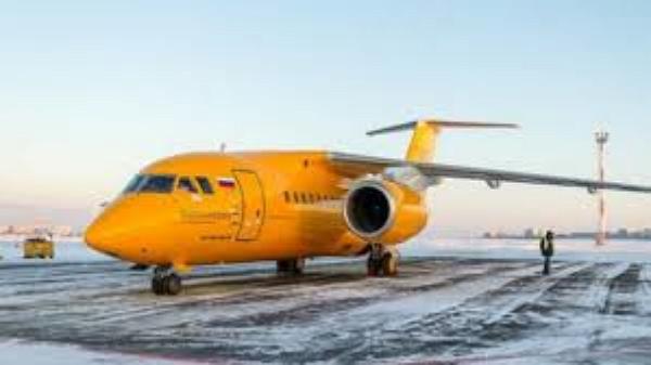 """Крушение Ан-148: появилась информация из """"черных ящиков"""