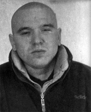 Вор в законе Сергей Стокозуб — Серега Самарский, 2001 год