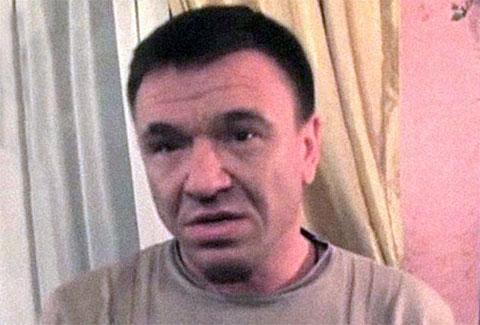 Вор в законе Сергей Стокозуб — Серега Самарский