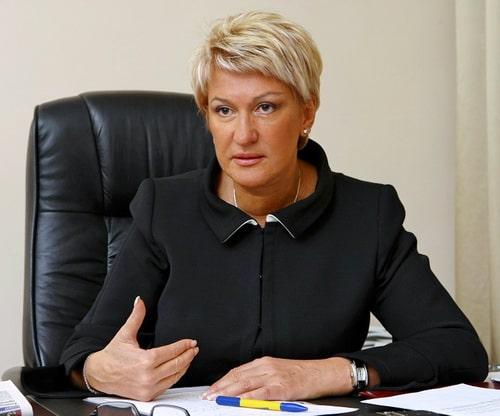 Денисюк Людмила