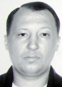 Вор в законе Василий Станчу — Вася Молдован