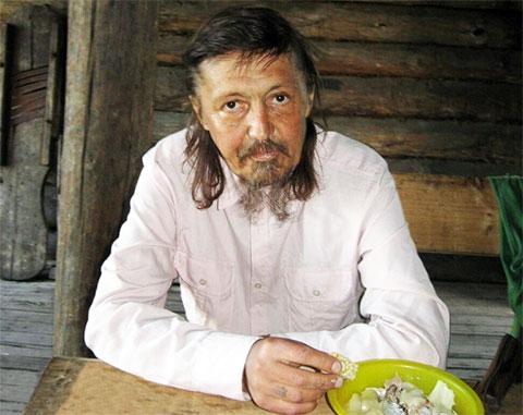 Вор в законе Владимир Щанкин — Володя Чайковский