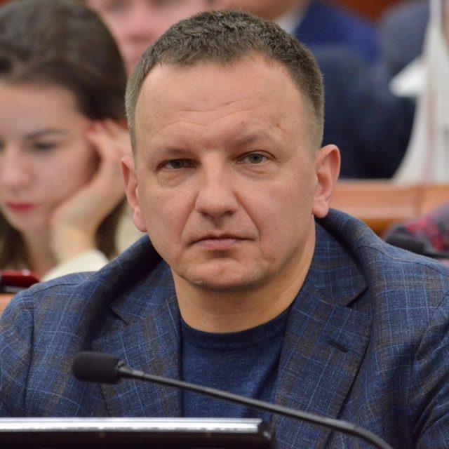Максим Конобас