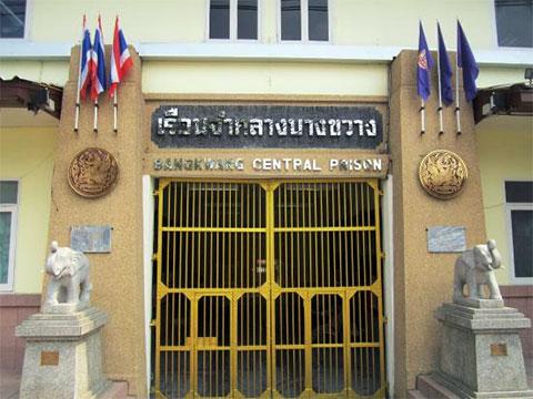 Тюрьма Бангкванг