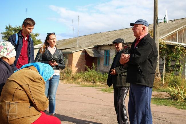 Соседи Кирилла разочарованы следствием. Фото: Герман Кригер