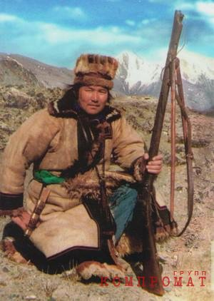 Константин Сайланкин