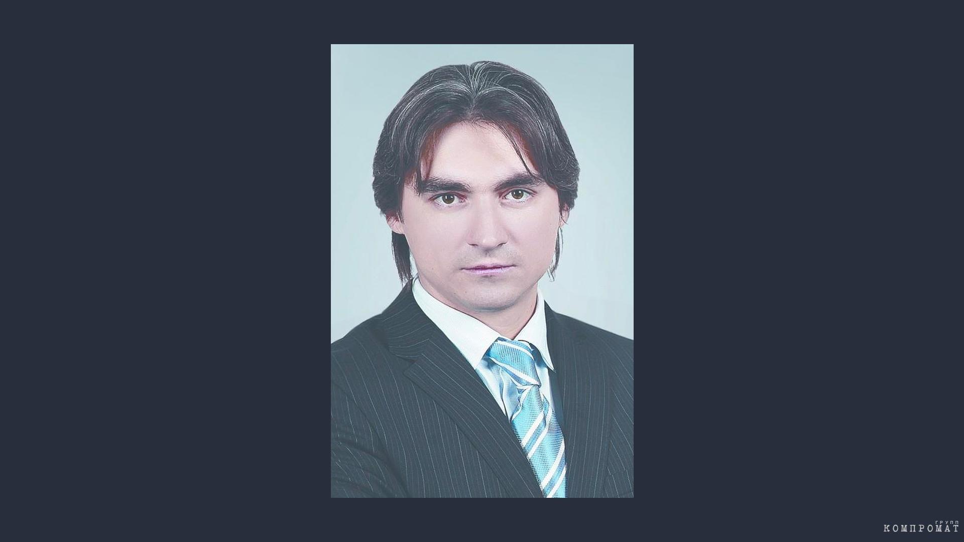 Хозяин ЛДПР ТВ, землевладелец и лоббист своих интересов