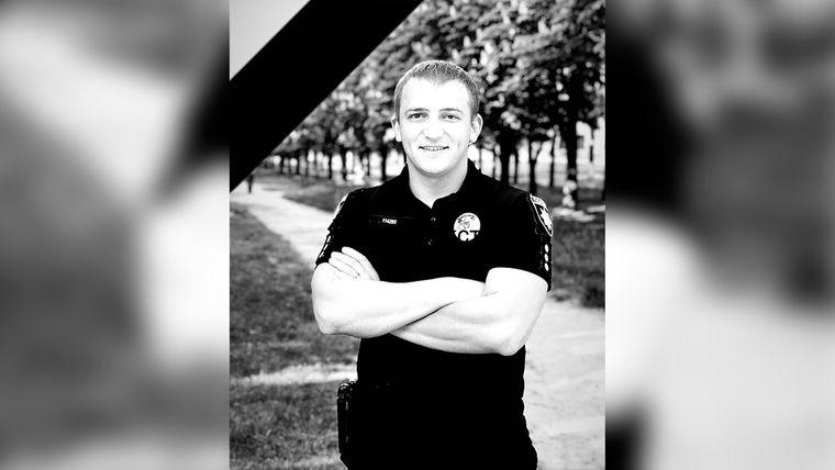 Убит оперуполномоченный местной полиции Владислав Лютый