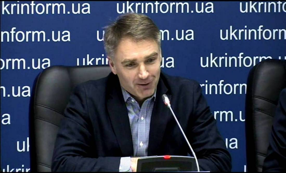Валерий Томиленко