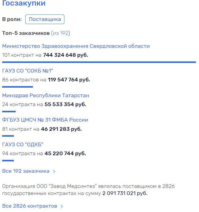 Вакцина Петрова