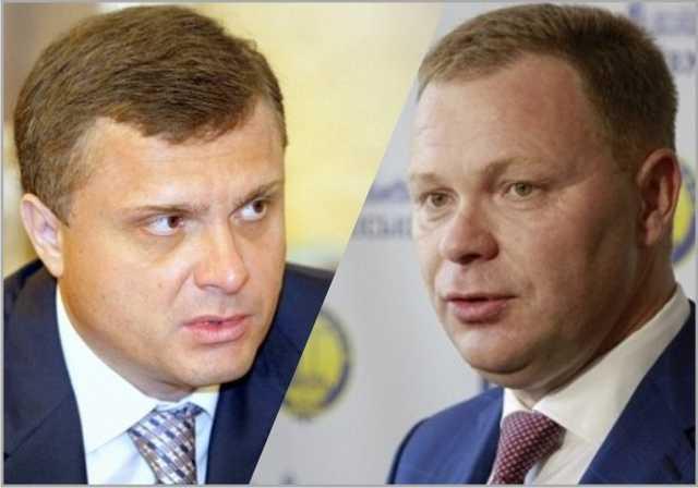 Кушнир Игорь Киевгорстрой и Левочкин