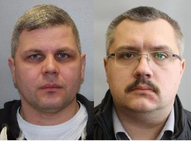 Врачи-убийцы из ФСБ — Иван Осипов и Алексей Александров