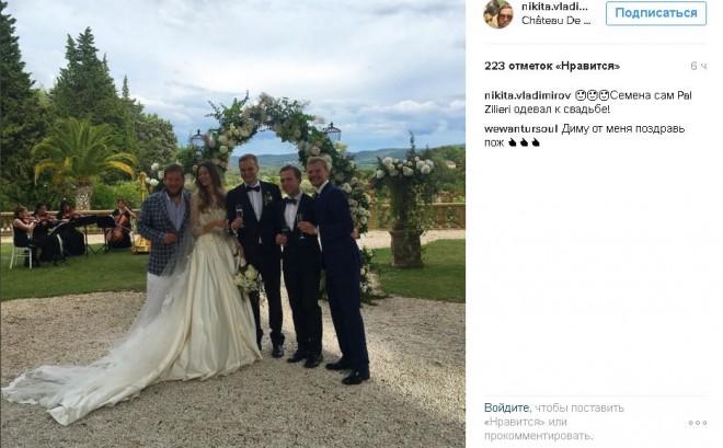 Объявил в пятницу о своей женитьбе на японской глянцевой модели хитоми ясуэдой