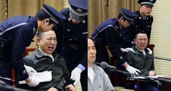 смертная казнь за Bitcoin в Китае
