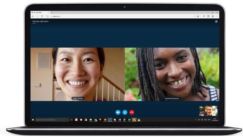 Skype также внес свой вклад в закат ICQ