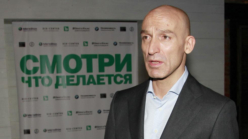 Фото: © РИА Новости/Валерий Левитин
