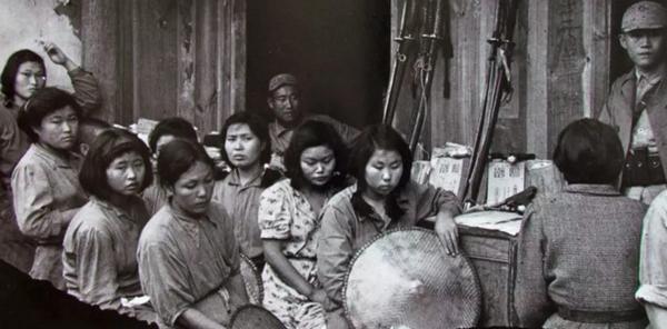 Фильм о женщинах попавших в сексуальное рабство
