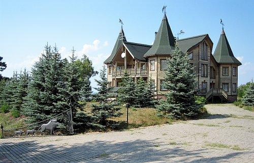 Замок Бакай