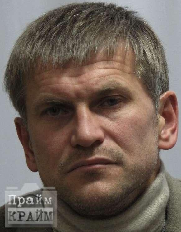 Василий Христофоров (Вася Воскрес)