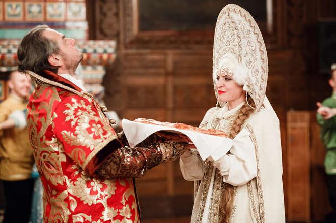 Олег и Виктория Шеляговы