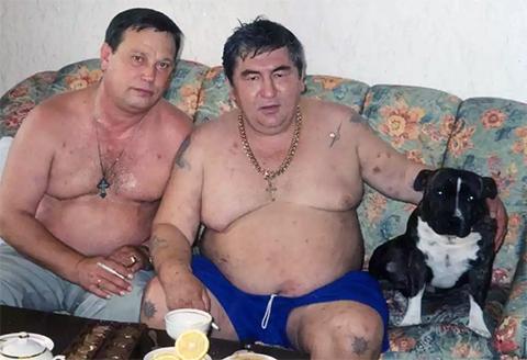 Справа Датико Цихелашвили — Дато Ташкентский