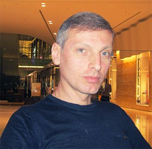 Вор в законе Бадри Когуашвили — Бадри Кутаисский фото
