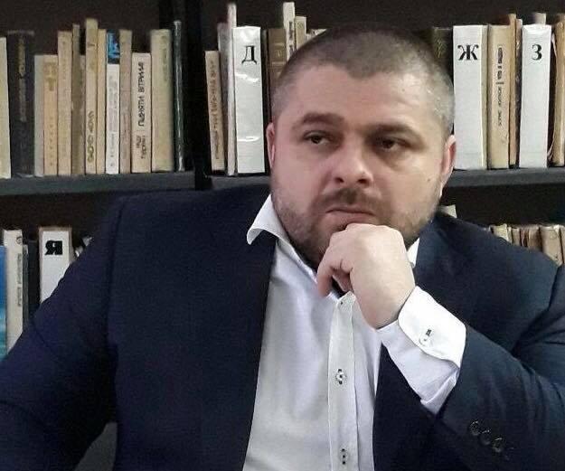 Коровченко
