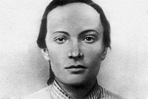 Розалия Зельма — Землячка