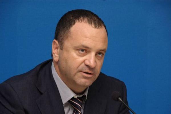 Павел Овчаренко