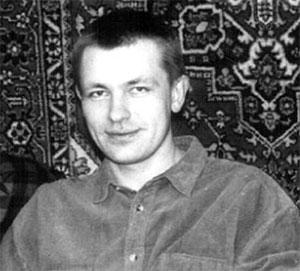 Евгений Совков