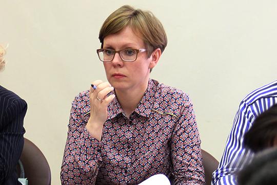 Александра Юманова