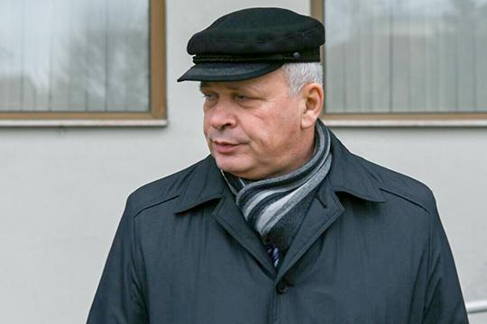 Михаил Захваткин