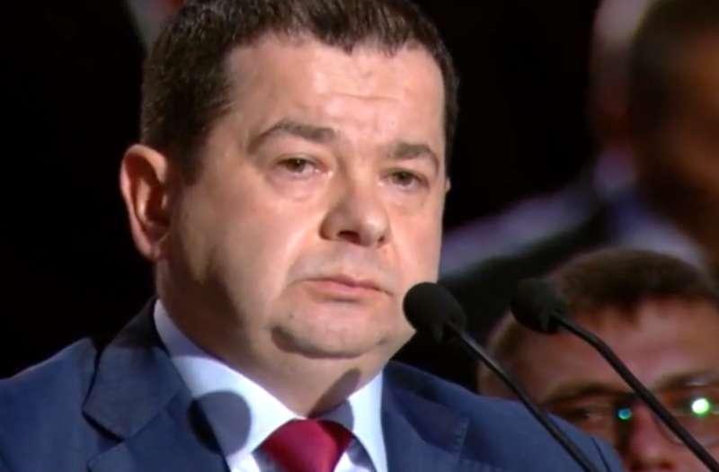Александр Колотилин