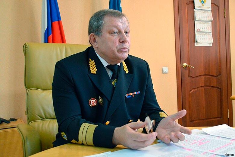 Александр Таратенко