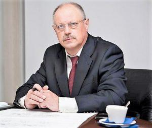 Леонид Кривопишин