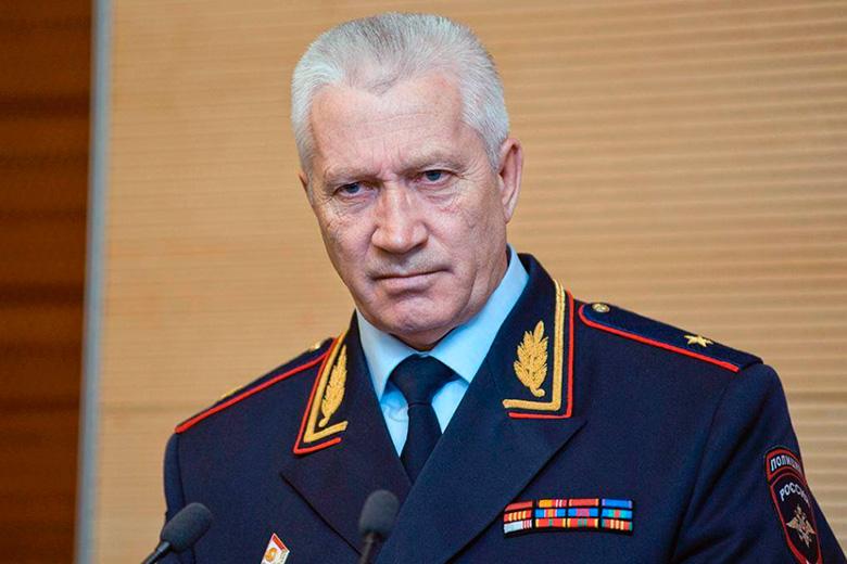 Виктор Кошелев