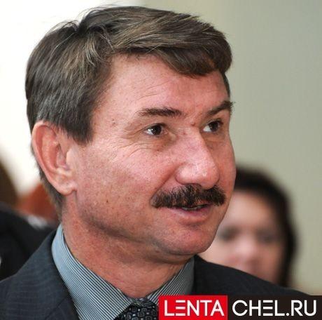 Александр Любимов вернулся в Челябинск, но во власть больше не пошел