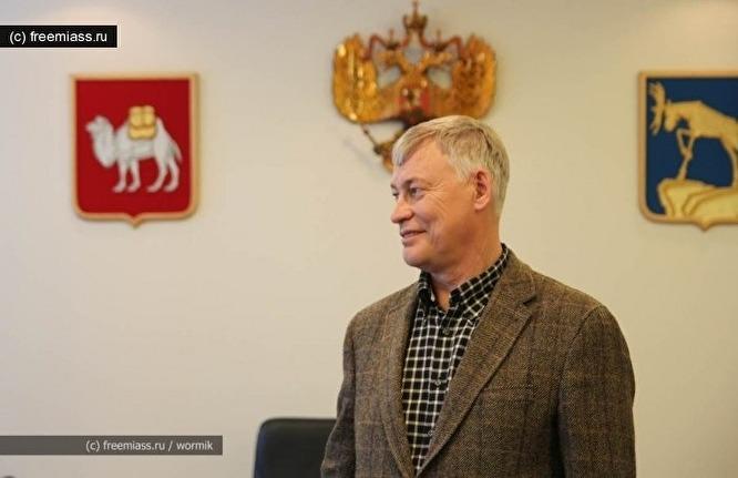 """Виктор Ардабьевский уже несколько лет сидит в """"Матросской тишине"""""""