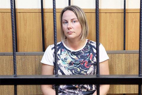 Елена Слабикова
