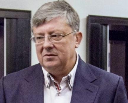 Алексей Сухомлин