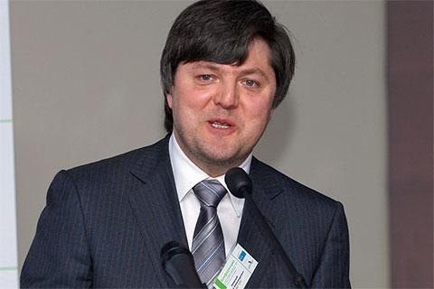 Виктор Олерский