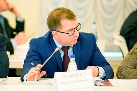 Виктор Шафорост