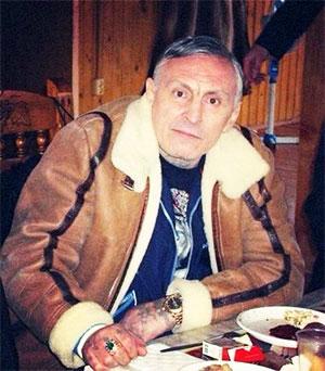 Александр Северов — Саша Север