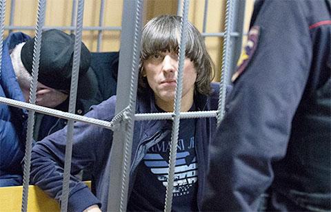 Криминальный авторитет Андрей Кочуйков — Итальянец