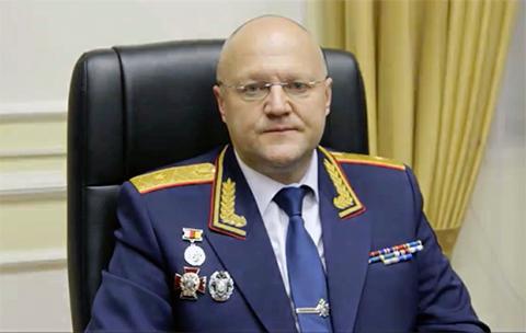 Александр Дрыманов.
